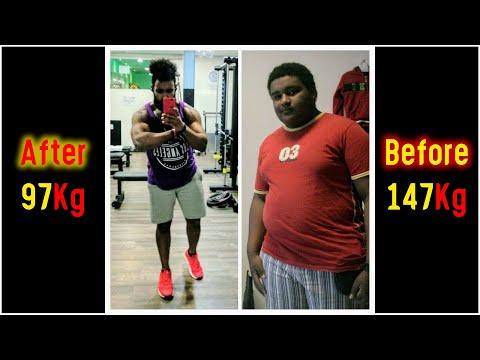 Motivation Fat Loss Transformation 2013-2017 Mp3