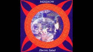 Merzbow - Metallic Fever Echo