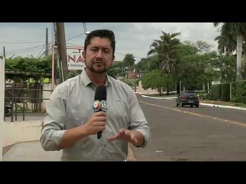 Agência dos Correios é invadida pela segunda vez em dois meses