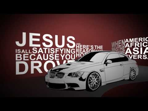 John Piper ~ Prosperity Gospel