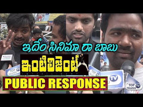 Intelligent Public Talk | Inttelligent Public Response | First Day First Show Genuine Talk | #PSPK