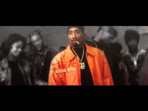 2Pac - First To Bomb (DJ Slaughter)