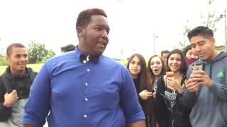 Video High School Rap Battle  Pedro v s  Jared download MP3, 3GP, MP4, WEBM, AVI, FLV Agustus 2018