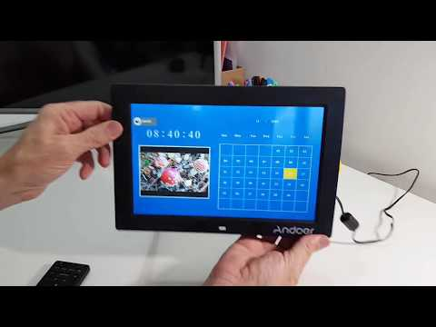 10-inch-digital-photo-frame-review