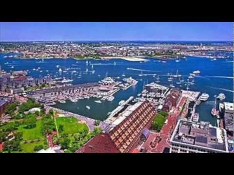 Boston Marriott Long Wharf - RoomStays.com