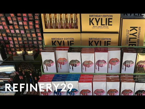 Why Fake Kylie Jenner Lip Kits Could Be Dangerous | Shady | Refinery29