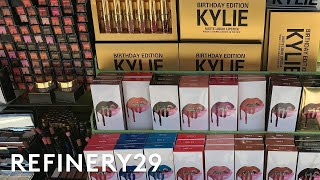 Why Fake Kylie Jenner Lip Kits Could Be Dangerous