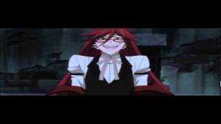 Black Butler - Grell and Sebastian AMV : Teeny Weeny String Bikini