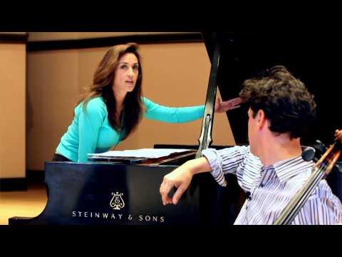 Lincoln Trio - Garrop - Audience-Request Night - Ravinia