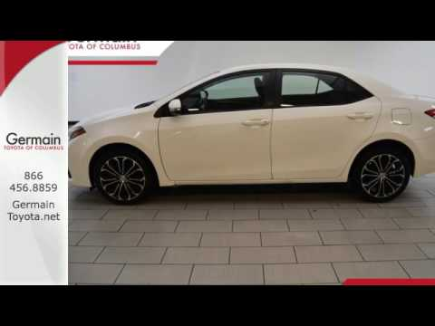 Used 2014 Toyota Corolla Columbus, OH #P 2506   SOLD