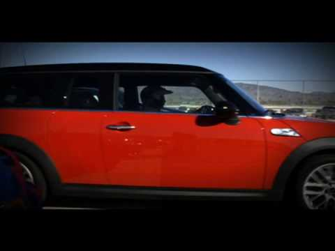 Mini Clubman Review - Everyday Driver