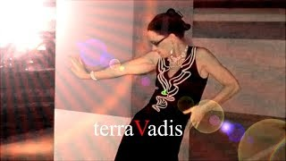 Download terraVadis ~ KATÁRI | INICIATA | ALASINA (You take me way up . Pinkzebra) MP3 song and Music Video