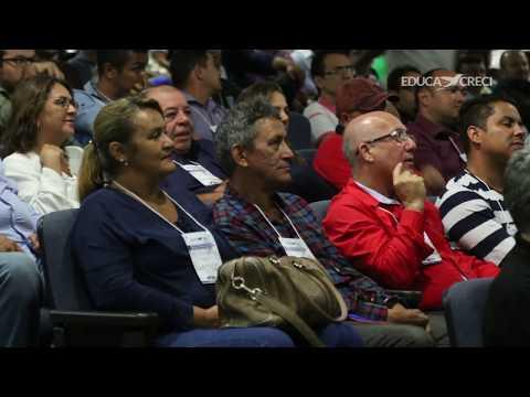 Confira o vídeo do EDUCACRECI, que aconteceu em João Pessoa/PB, no último dia 29 de março no Auditório do SEBRAE.