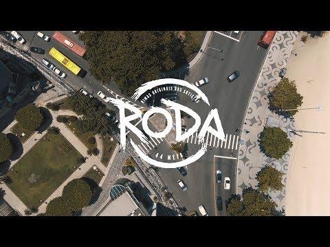 "RODA - 44meia (Nícolas Walter, Estudante, Kenai ""Fael"" e Kant ""Mob'55"") #1"