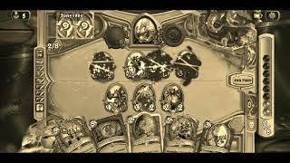 Wild: Thaddius Rogue vs Odd Paladin