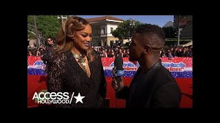 'America's Got Talent': Tyra Banks On How She Became The Show's New Host!