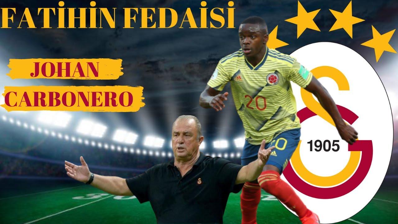 Download Johan Carbeonero   Skills   Welcome to Galatasaray? [Fatihin Fedaisi]   Goals and Skilss.