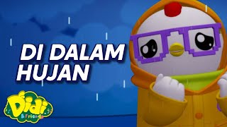 Download lagu Lari Di Dalam Hujan | Didi & Friends Malaysia | Didi Lagu Baru