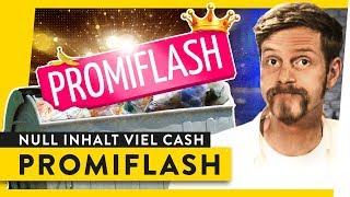Promiflash: Könige des Promi-Schrotts | WALULIS