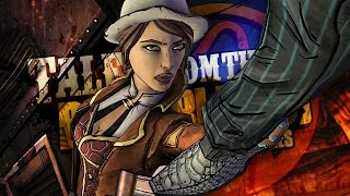 JACK TAKES CONTROL | Tales From The Borderlands: Episode 2 - Atlas Mugged