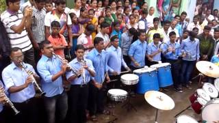 Boreshwar brass band (Navgaon)