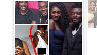 Breaking ;Wendy Shay Caught In Bed With Bullet ; Watch