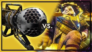 Destiny 2: The Unlimited Wardcliff Coil Ammo Leviathan Prestige Raid
