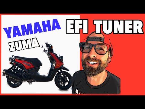 Yamaha Zuma 50/125 Fuel Tuner (BEAST MODE)