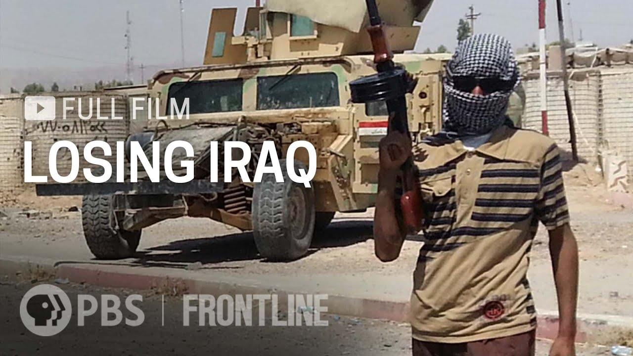 Download Losing Iraq (full documentary) | FRONTLINE