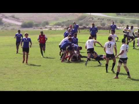 Brandon Henning | W.P. Rugby Academy 2015/16 | 2016 Rugby Highlights