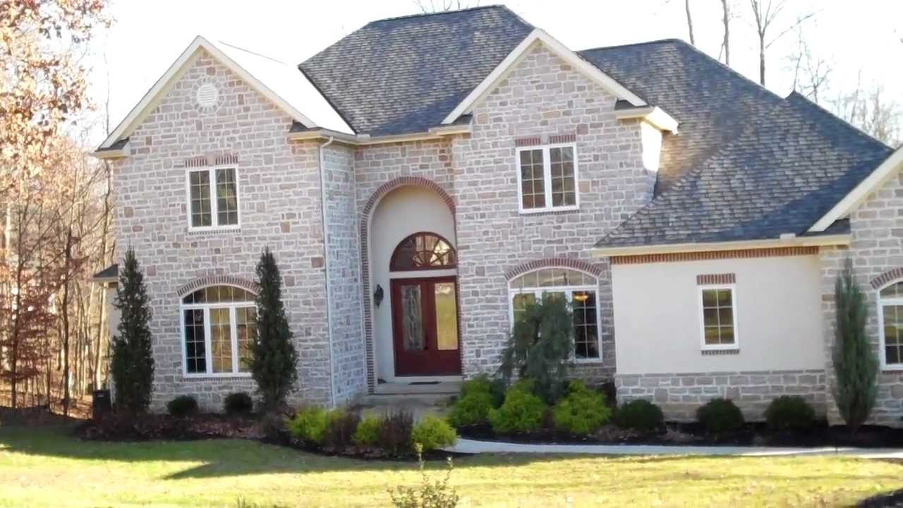 luxury bank owned for sale 1917 woodlands place powell ohio 43065