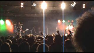 Inokentijs Mārpls - Slinkums nav ir darba spars(LIVE@ZVĒRĀ FEST 2011)