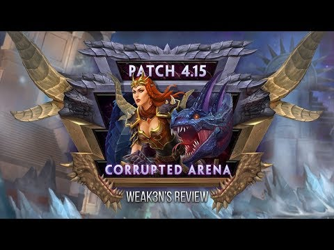 Smite PATCH NOTES: NEW #1 JUNGLER, CRAZY ITEM CHANGES