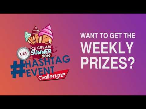Hashtag Challenge Weekly Winners (No.3)