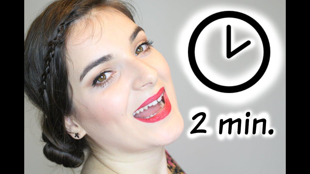 Como Clarear Os Dentes Em 2 Minutos Clareamento Garantido Youtube