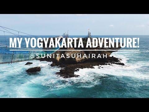 My Yogyakarta Trip