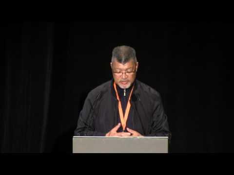 UJ Pan-African Pantheon: VC, Prof I. Rensburg - 'Global Africa...'