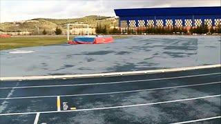 تعرف على المدرسة الوطنية للرياضات الأولمبية بسطيف OLYMPIC SPORTS SCHOOL