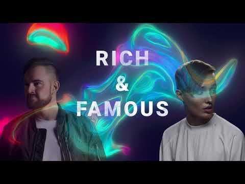 SJUR + Isac Elliot - Rich & Famous
