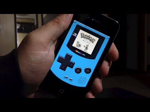 how to get gba emulator on iphone 6