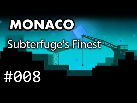 Monaco with Friends - 008: The Challenge Is Real