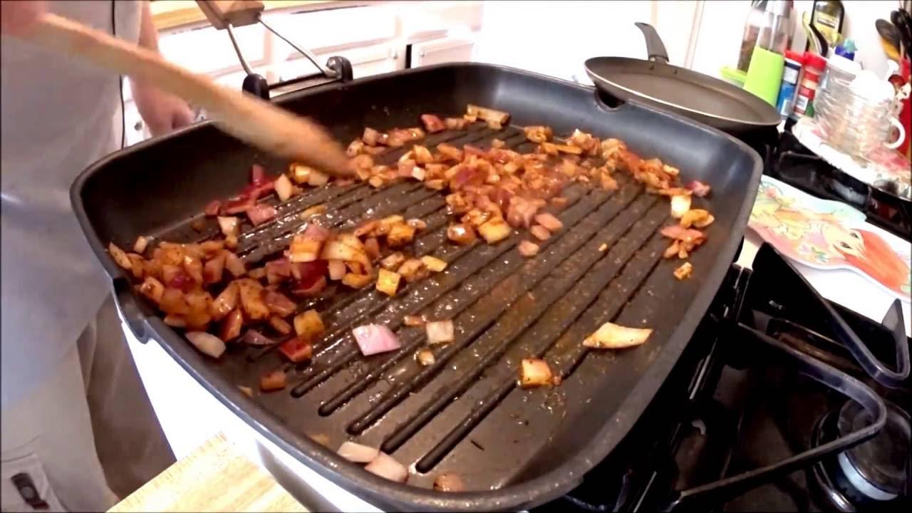 Blue apron quesadilla spice blend - Blue Apron Huevos Rancheros Quesadillas