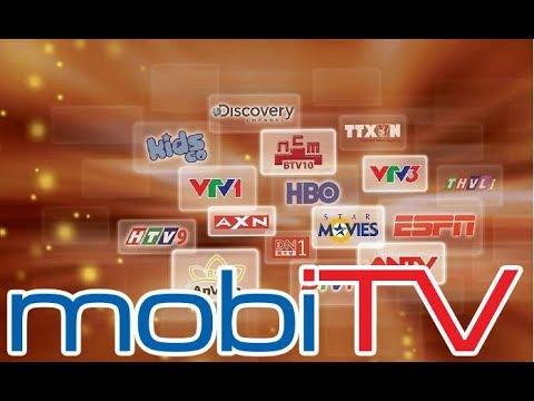 [VTC365] - Hướng Dẫn Gia Hạn Truyền Hình MobiTV Qua Website VTC365 (2017)