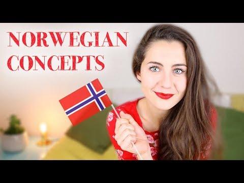 Norwegian CONCEPTS | Mon Amie