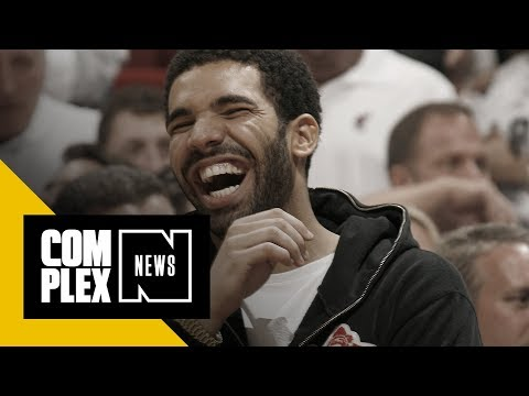 Does Drake Have Steph Curry and Kevin Durant Tattoos?