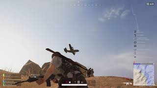 PUBG PlayerUnknown's Battlegrounds for Xbox One X 4K 60FPS Gameplay