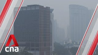 More than 500 schools closed in Malaysia as air quality deteriorates