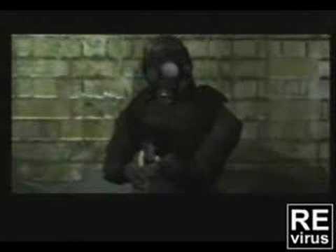 Resident Evil 2 - Girl's Not Grey (VISIT NEW WEBSITE IN INFO)