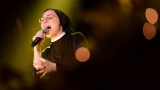 sister cristina all i want for christmas is you