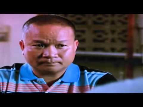 """ฉากฮาๆ ขำๆ จากหนังตลกไทย """"ยายสั่งมาใหญ่"""""""
